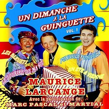 Un Dimanche A La Guinguette Vol. 1