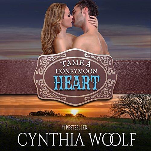 Tame a Honeymoon Heart cover art
