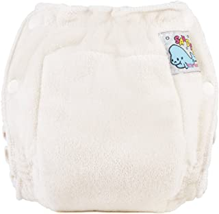 sandy's fitted cloth diapers