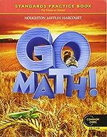 Go Math! Standards Practice Book Grade 2