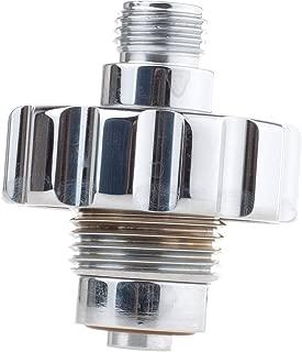 Atomic Brass Yoke to DIN Conversion Kit