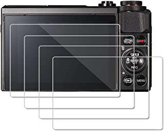 Suchergebnis Auf Für Canon G7x Mark Ii Displayschutzfolien Kamerazubehör Elektronik Foto