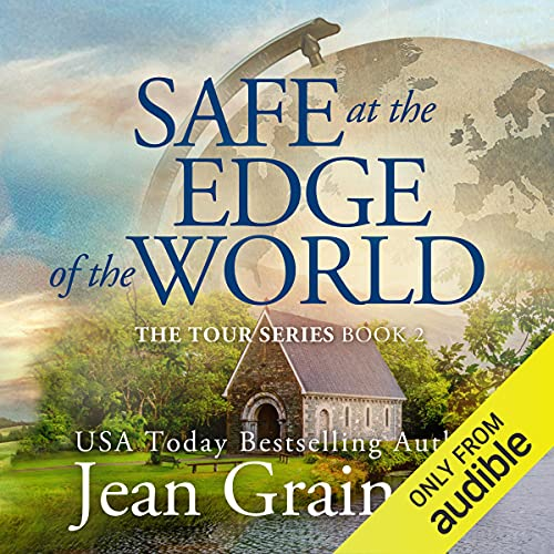 Couverture de Safe at the Edge of the World