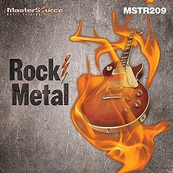 Rock-Metal 5