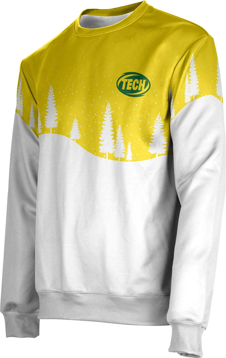 ProSphere Arkansas Sales results No. 1 Tech University Ugly Men's - Max 73% OFF Holiday Sweater