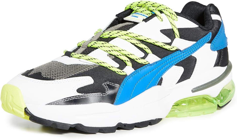 お得なキャンペーンを実施中 PUMA 内祝い Select Men's x Les Sneakers Cell Benjamins Alien