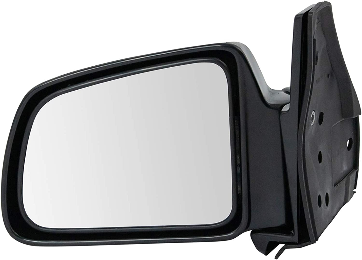 Manual Folding Mirror depot Free shipping on posting reviews LH Left Sunrunner Side Tracker Driver for