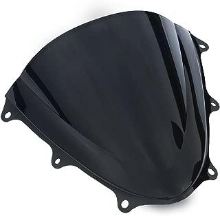 XMT-MOTO PMMA Windscreen Windshield fits for SUZUKI GSXR600 750 2011 2012 2013 2014 2015 2016 2017