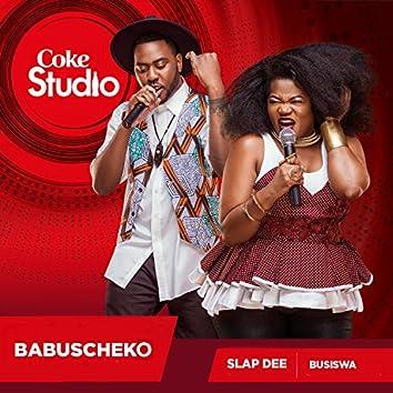 Babuscheko (Coke Studio Africa)