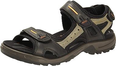 ECCO Offroad platte sandaal voor heren