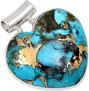Best ithaca peak turquoise jewelry Reviews