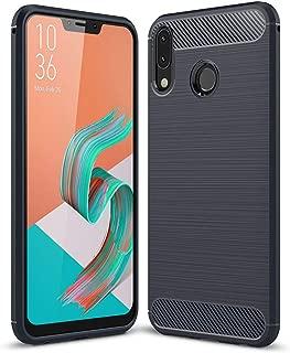 Zore Asus Zenfone 5 ZE620KL Room Silikon Kılıf Lacivert