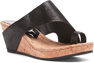 Donald J Pliner Women's Ease-D Knee-High Boot,Black,7 M US