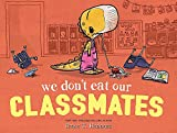 We Don't Eat Our Classmates cover