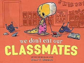 Best dont eat your classmates Reviews