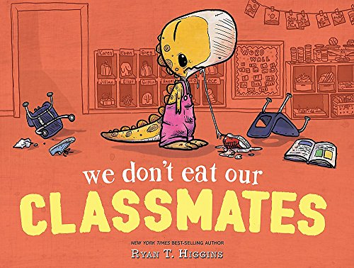 Image of We Don't Eat Our Classmates