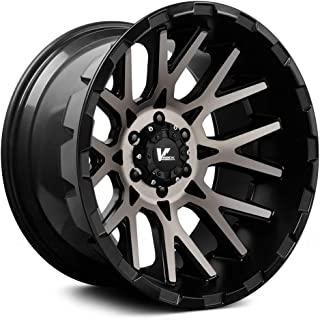 Best vrock recoil wheels Reviews