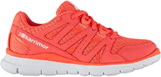 Official Karrimor Duma Running Trainers Child Boys Shoes Footwear