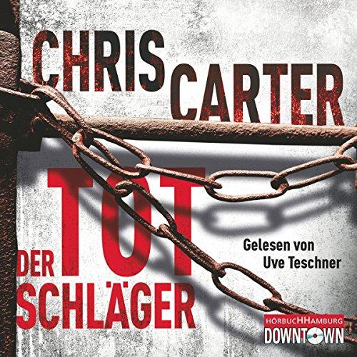 Der Totschläger audiobook cover art