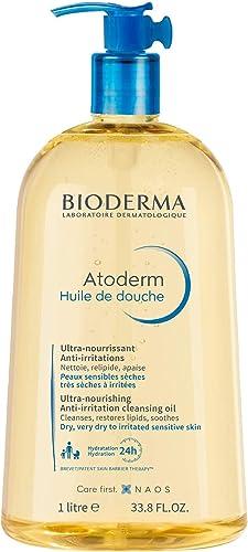 Bioderma Atoderm Shower Oil