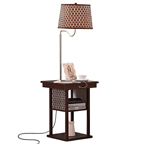 Sensational Living Room End Table Lamps Amazon Com Download Free Architecture Designs Rallybritishbridgeorg