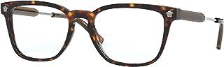 Versace VE 3290 Havana 52/18/140 men Eyewear Frame