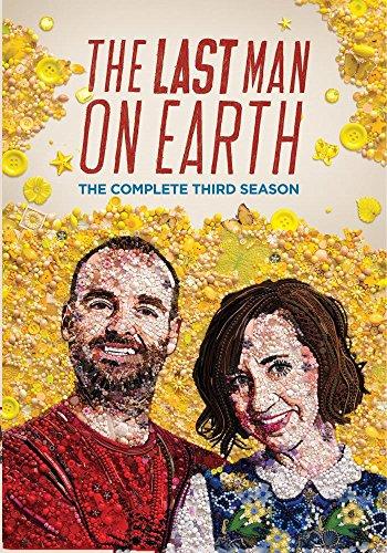 Last Man On Earth: The Complete Third Season