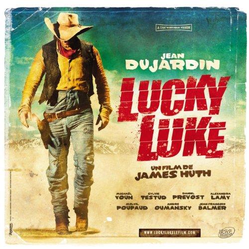 Lonesome Cowboy (adapté de l'oeuvre originale Gangster of Love)
