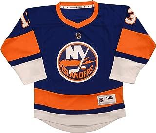 Outerstuff New York Islanders Mathew Barzal Youth NHL Replica Jersey