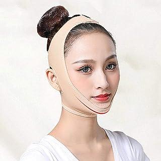wsbdking Face-lift bandjes V Lijn Gezicht Slanke bandage Elastische Wang Chin Up Riem Strap Tools Face Anti Rimpel Sking S...