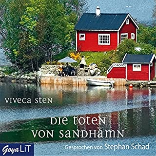 Die Toten von Sandhamn (Ein Fall für Thomas Andreasson 3) Titelbild