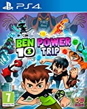 Ben 10 Power Trip PS4 Game