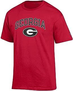 NCAA T Shirt Team Color Icon