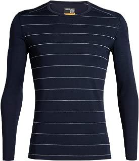 [アイスブレーカー] メンズ Tシャツ 200 Oasis LS Crew Top - Men's [並行輸入品]