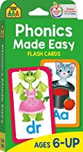 Phonics Made Easy: Flash Cards
