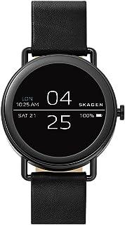 SKAGEN Men's SKT5001 Year-Round Smart Digital Black Band Watch