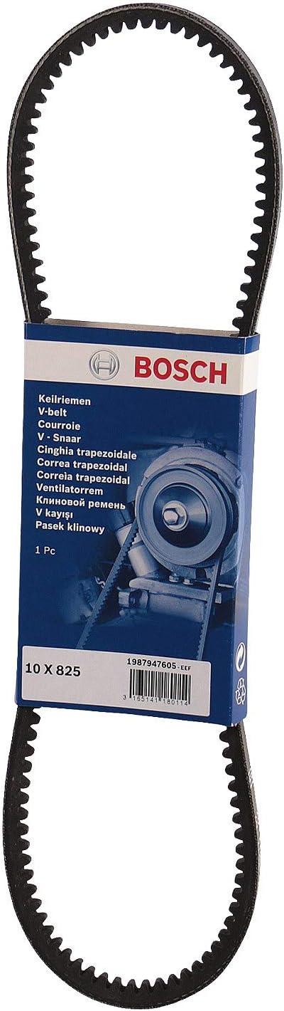 Bosch 1 987 947 605 correa trapezoidal