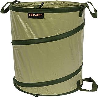 Fiskars 394040-1001 Kangaroo Garden Bag (10 Gallon), Green