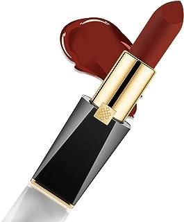 Onlyoily 6 tonos suaves de lápiz labial Sólido coloración altamente pigmentada que proporciona una superficie mate de ter...