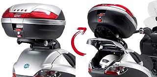für Piaggio MP3 400 2008-2012 Top Case 48 Liter z.B