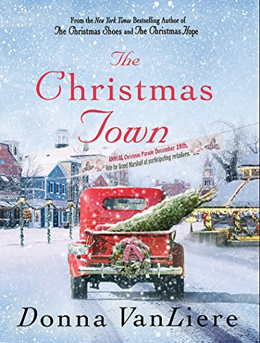 The Christmas Town: A Novel