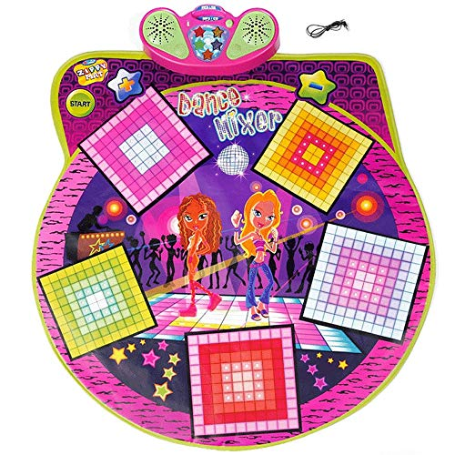 Great Deal! ZaiQu Children's Toys 1-3-6 Years Old Children Early Education Puzzle Indoor Music Dance...
