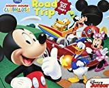 Mickey Mouse Clubhouse Road Trip (Disney Mickey Mouse Clubhouse)