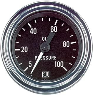 stewart warner gauges