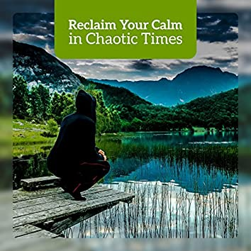 Reclaim Your Calm in Chaotic Times