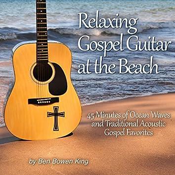 Relaxing Gospel Guitar at the Beach
