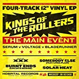 The Main Event (Vinyl)