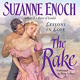 The Rake audiobook cover art