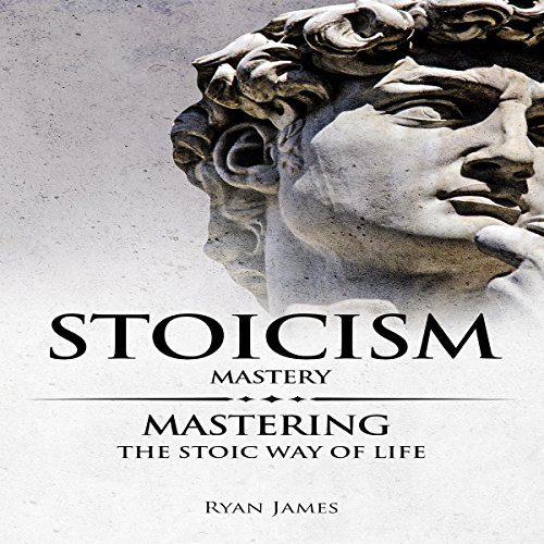 Stoicism Mastery audiobook cover art