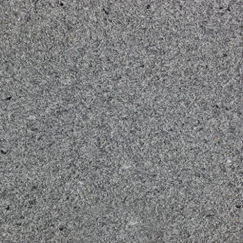 SILK PLASTER Art Design 279 Dekorputz Flüssigtapete Rauhfaser-Alternative Tapete schwarz Baumwollputz